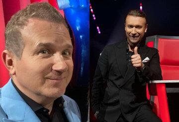 Юрий Горбунов, Олег Винник