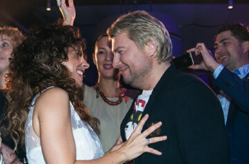"""Басков """"поплыл"""" от обаятельной Лорак и заговорил о венчании: """"Может всё-таки да?"""""""
