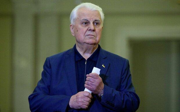 Про вільні економічні зони в ОРДЛО на тлі заяв Кравчука