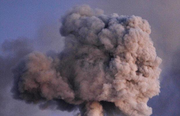 В России началась бомбардировка: под артобстрел попали жилые дома, люди в панике