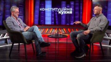 Ветеран російсько-української війни Краснов пояснив, чому йому не вдалося отримати статус УБД