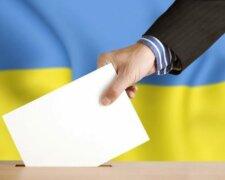 выборы, второй тур