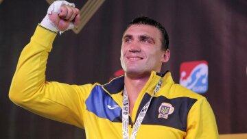 Украинский боксер пожертвовал сборной Украины ради карьеры в Германии: деньги решают все