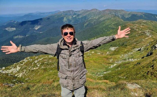 """Відчайдушний Діма Комаров зійшовся в сутичці з гігантом, унікальні кадри: """"Спідниця тобі личить"""""""