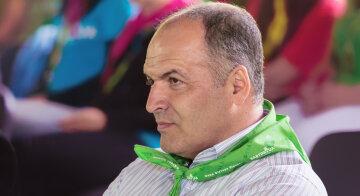 Виктор Пинчук: спонсор Клинтон и автор антиукраинских статей