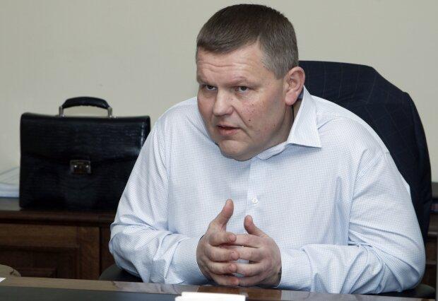 Давыденко Валерий Николаевич: досье, компромат и декларация экс ...