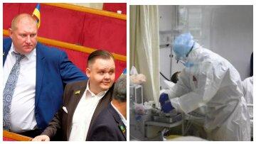 Коронавирус косит «слуг народа»: у Зеленского рассказали детали, «он находился в…»