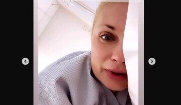 """Звезда """"1+1"""" Лидия Таран неожиданно оказалась на больничной койке: """"Ну что..."""""""