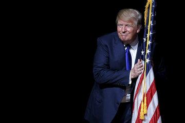 """Трамп """"втомився"""" бути президентом"""