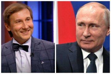 """""""От президента ничего не зависит"""": режиссер Лебедев перебросил вину Путина на россиян"""