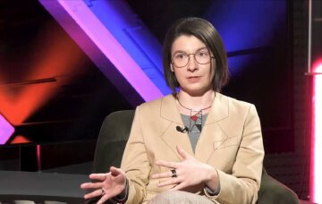 Женские движения возникали именно в области движений за национальное освобождение Украины, - Славинская