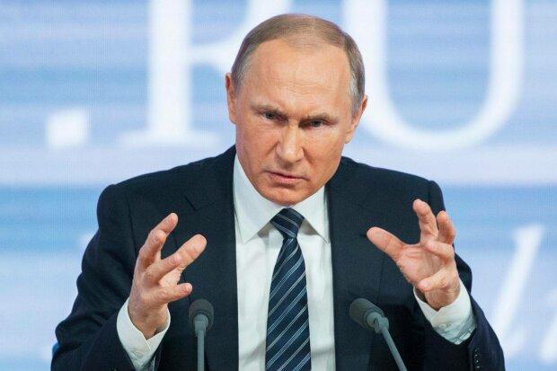 """План Путіна по Україні близький до реалізації, мільйони людей в небезпеці: """"назад в 1994 рік"""""""