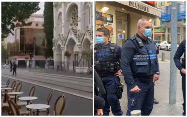"""Теракт в Ніцці, кількість жертв зростає, мер зробив екстрену заяву: """"Я прошу уникати..."""", фото"""