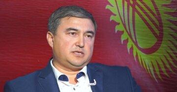 Кунакунов рассказал, к чему привели перевороты в Киргизии