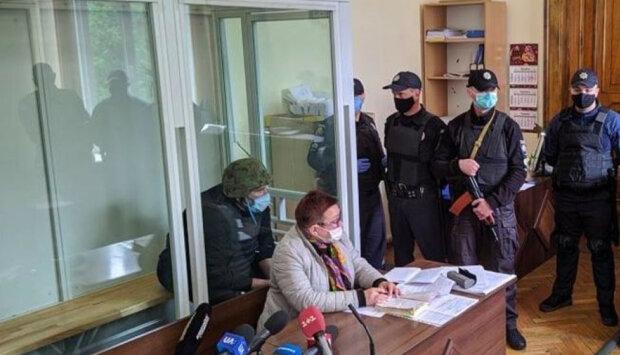 """Скандальные детали трагедии с бойцами АТО под Житомиром, стрелок заговорил: """"Это была самозащита"""""""