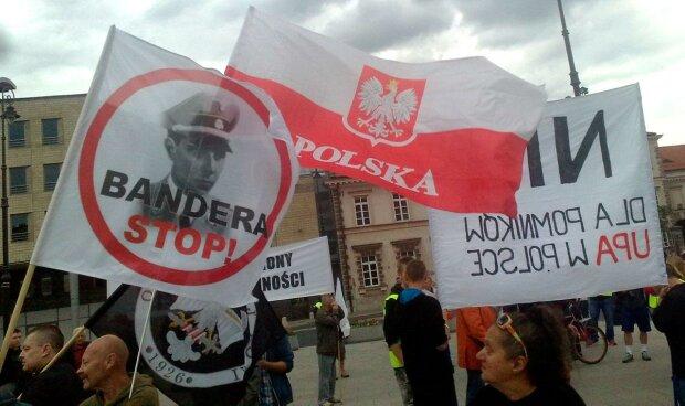 Украина, Польша