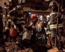 пожежа в Одесі, рятувальники