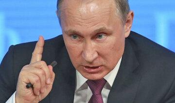 """Путин приступил к ликвидации главного конкурента: """"начали выкручивать..."""""""