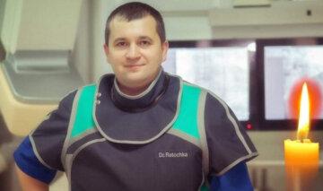 """""""Врач от Бога"""": внезапно не стало украинского медика, который спас сотни украинцев"""