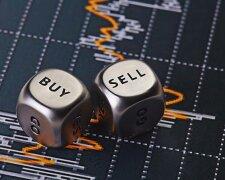 форекс, биржа торги