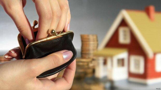 Закінчується термін сплати податку на нерухомість: як не позбутися майна