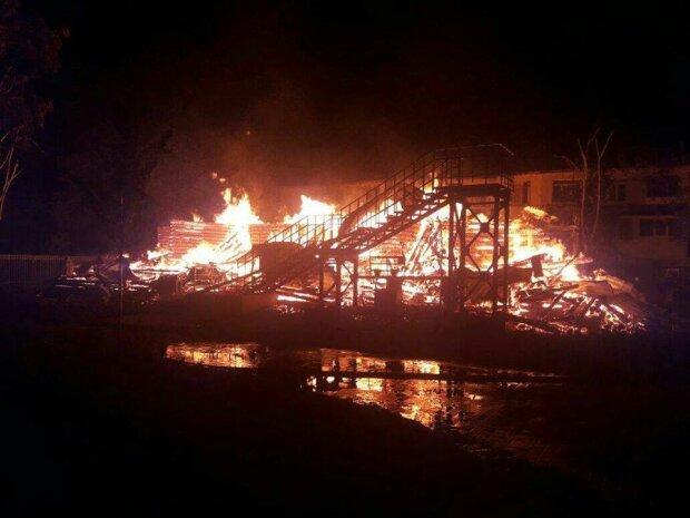 Трагедія в таборі Одеси: є перша втеча