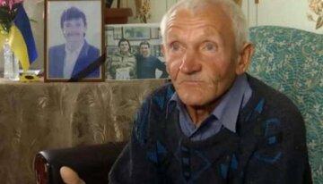 Поховав сина і втратив компенсацію: шахраї залишили без грошей батька учасника АТО