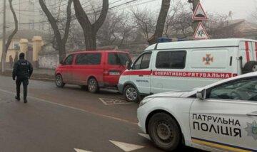 Новая угроза взрыва в Киеве: на место срочно съехались спасатели и полиция