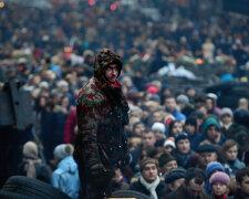 Майдан, Евромайдан, Революция Достоинства