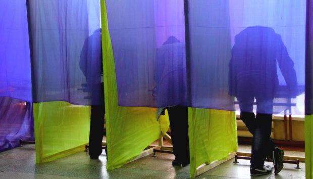 Выборы президента Украины: результаты уже запрограммированы
