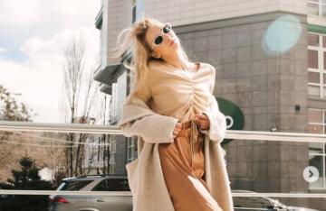 """Звезда """"Женского квартала"""" Товстолес похвасталась идеальными формами: """"Жду фото в купальнике"""""""
