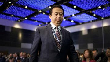 Поиски главы Интерпола: президента ведомства отправили в отставку