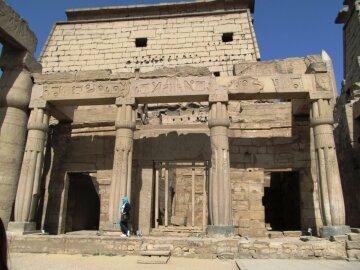 Археологи в Єгипті виявили фортеця, якій 2300 років: фото