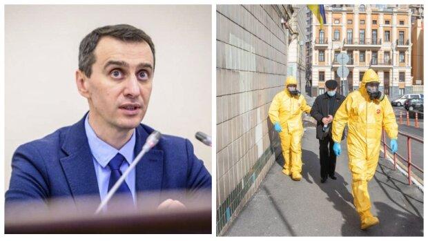 «Я бы запретил и закрыл все!»: главный санврач Ляшко вскипел из-за непокорности украинцев