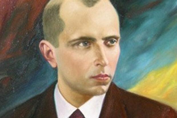 Степан Бандера