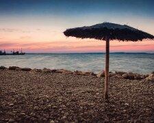 побережье кирилловка