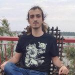 Артём Батечко