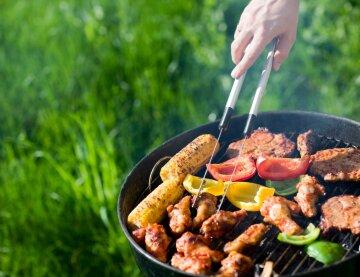 П'ять правил, які вбережуть вас від харчових отруєнь на пікніку
