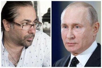 """Разгневанный Лебединский """"напророчил"""" Путину печальное будущее: """"Получишь столько пуль..."""""""