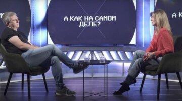 Президент начал осуществлять маневры по деолигархизации, - Романенко