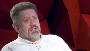Бондаренко рассказал, какое влияние и значение имел Левенец в украинской политике