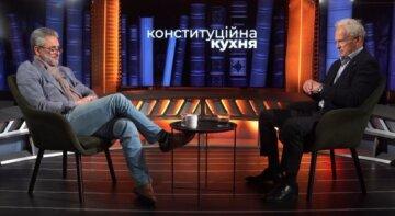 Юрий Костенко рассказал, как в Польше происходила демократизация в 1990-х