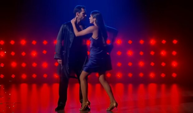"""Юна зірка """"Танців з зірками"""" вразила зізнанням про Каменських, гаряче відео: """"Я б ніколи не подумала..."""""""