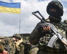 День украинского добровольца автомат