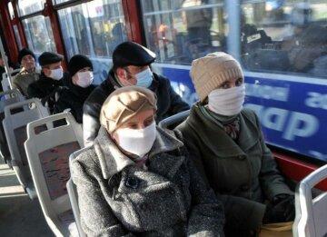 эпидемия, грипп