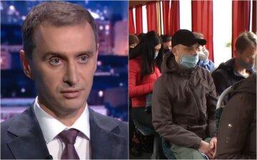 """Українцям загрожує нове покарання, в МОЗ попередили: """"не сподівайтеся ні на яку підтримку"""""""