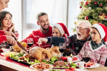 Поздравление с Рождеством Христовым в прозе и СМС