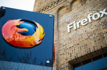 Mozilla Firefox, браузер, Mozilla