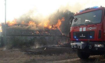 Неисправное отопление привело к большой беде на Одесчине: кадры ЧП