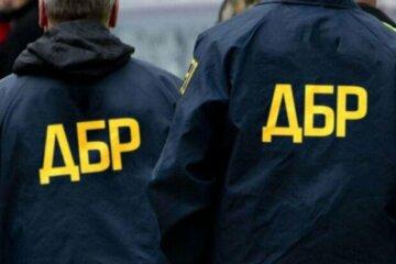 """ГБР задержало майора СБУ и бывшего военнослужащего: """"Продавали российским спецслужбам ..."""""""